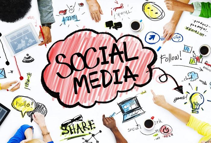 Social media marketing Gold Coast